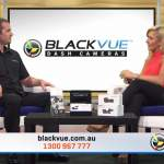 BlackVue Featured on The Morning Show - Channel 7!